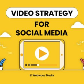 video strategy