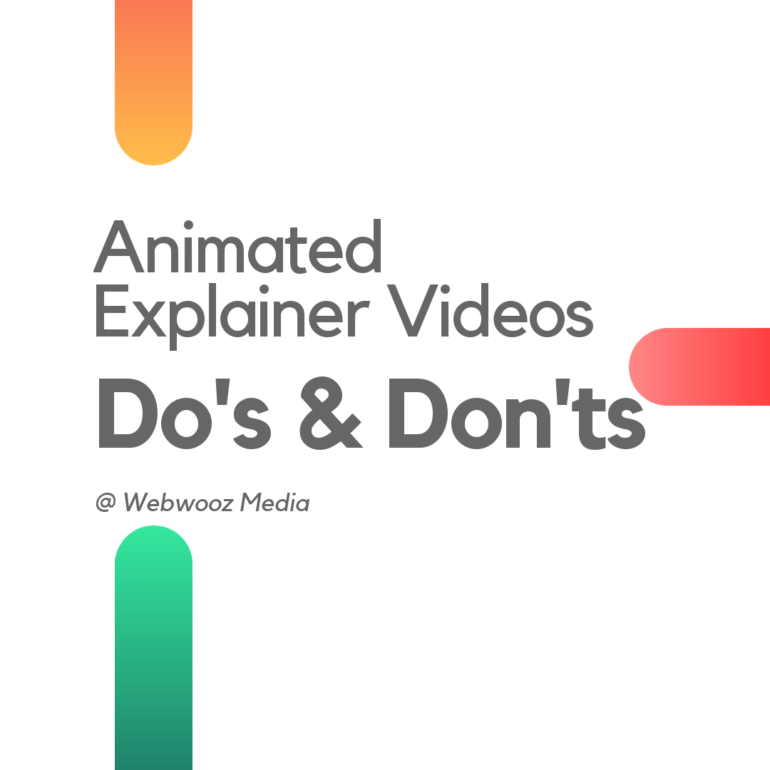 Animated Explainer Video